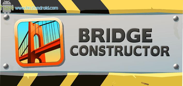 Скачать Bridge Constructor Stunts + мод (взлом) …