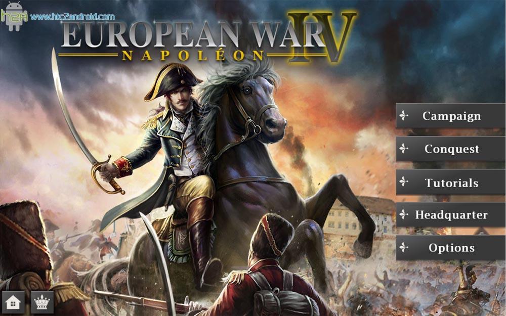 European War 5:Empire 1.2.4 Загрузить APK для Android ...