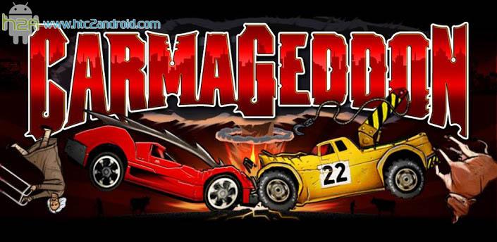 Carmageddon – Приложения в Google Play