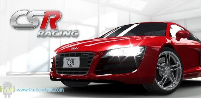 CSR Racing 2 взлом (Мод много денег) скачать