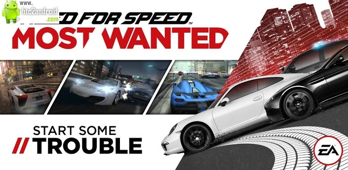 Скачать Need for Speed Most Wanted (MOD, …