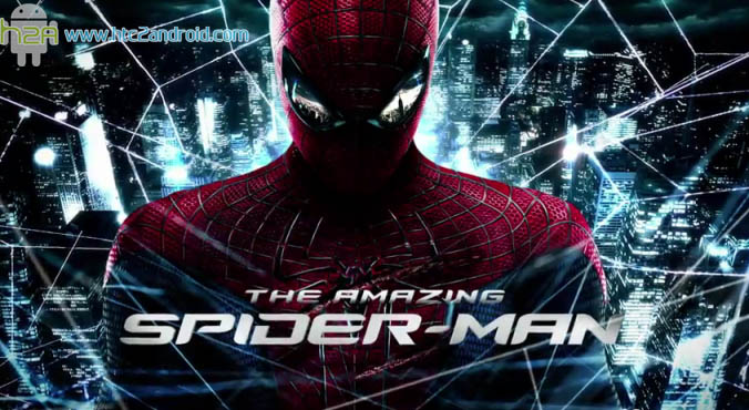 The Amazing Spider-Man 2 — Википедия