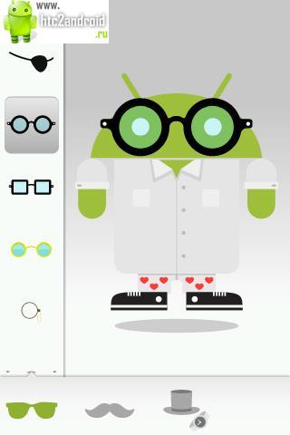 Создаем андроида своими руками 870