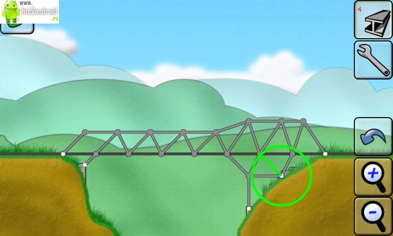 Игра Строительство Моста Скачать - moviepromo