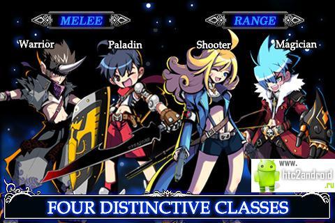 Ролевые игры для Android (RPG) » SeMasterz - …