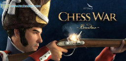 Chess War Borodino для Android OS