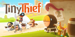 Tiny Thief для Андроид