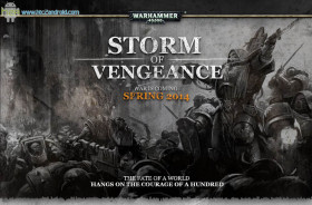 WH40k: Storm of Vengeance на Андроид