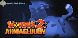 Worms 0: Armageddon ради Android