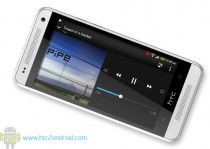 Музыка на HTC One Mini