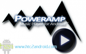 Аудиоплеер Poweramp